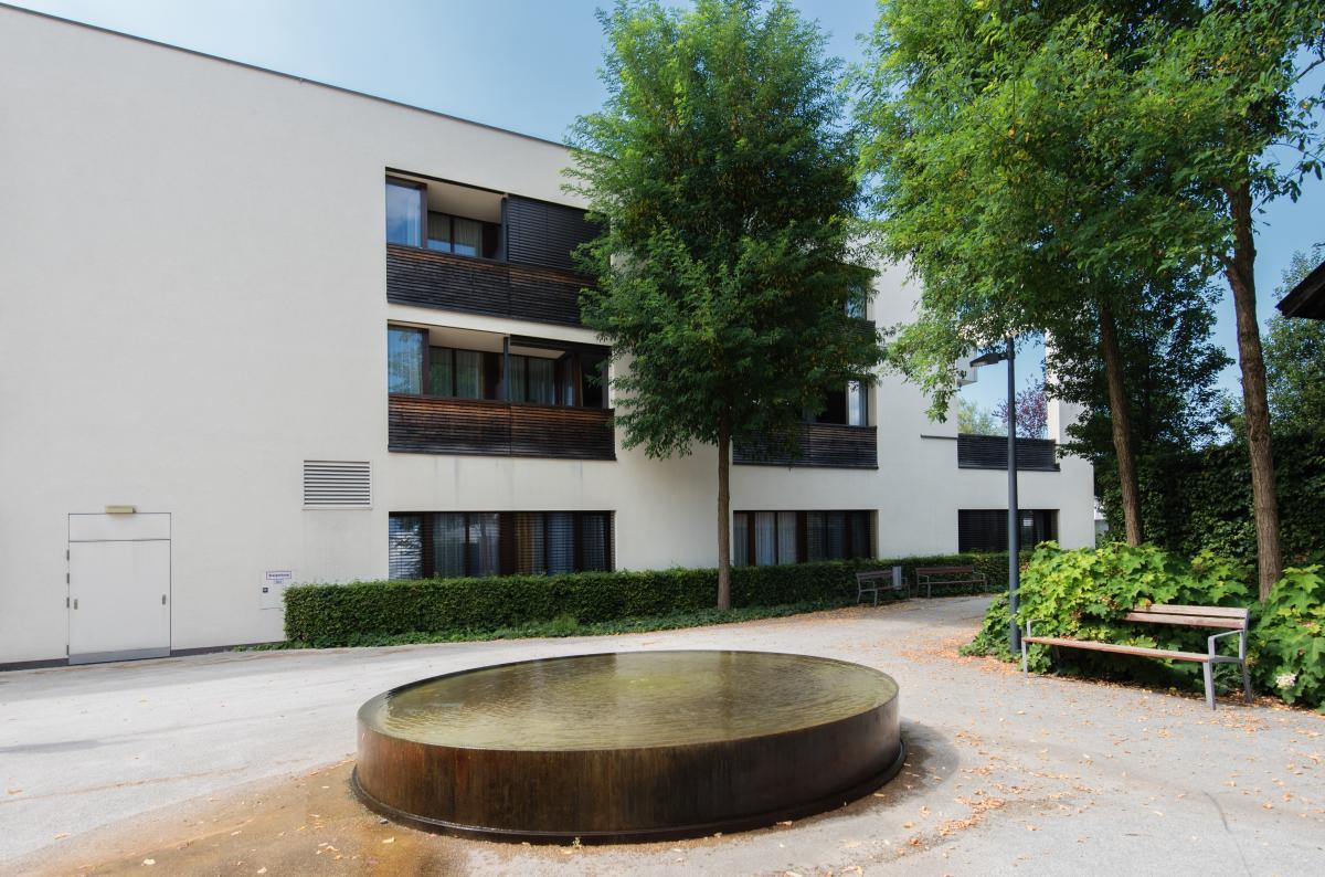 Sozialzentrum Lauterach